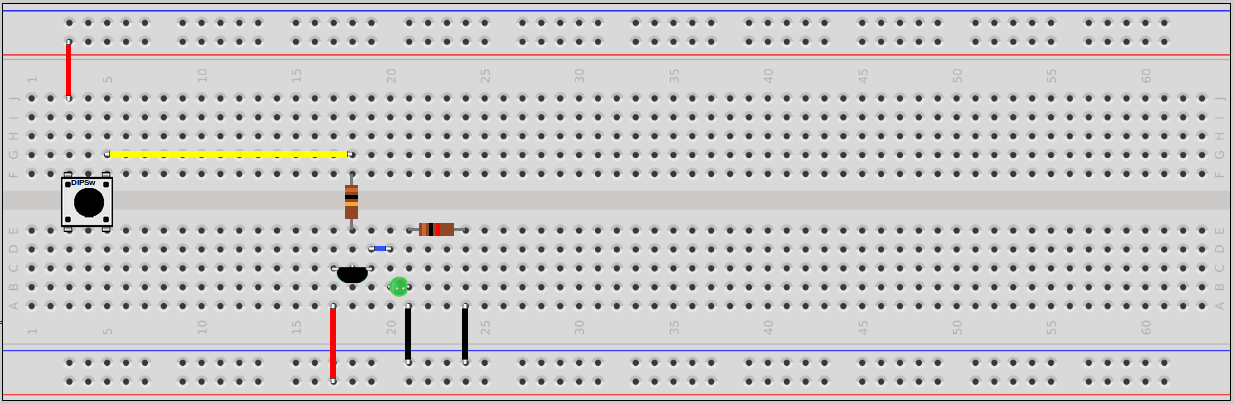 NPN Transistor Switch Circuit | Sully Station Technologies