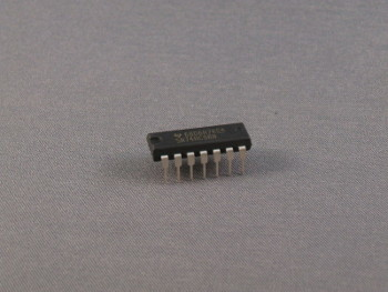 SN74HC08N Quad 2-Input AND Gate