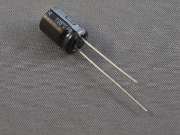Panasonic Long Life Electrolytic Capacitors